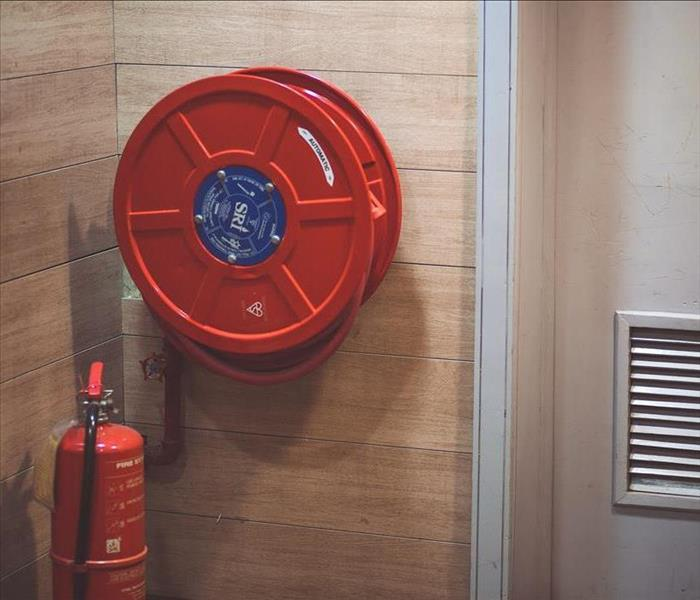 Fire Damage Fire Prevention Tips for your Office