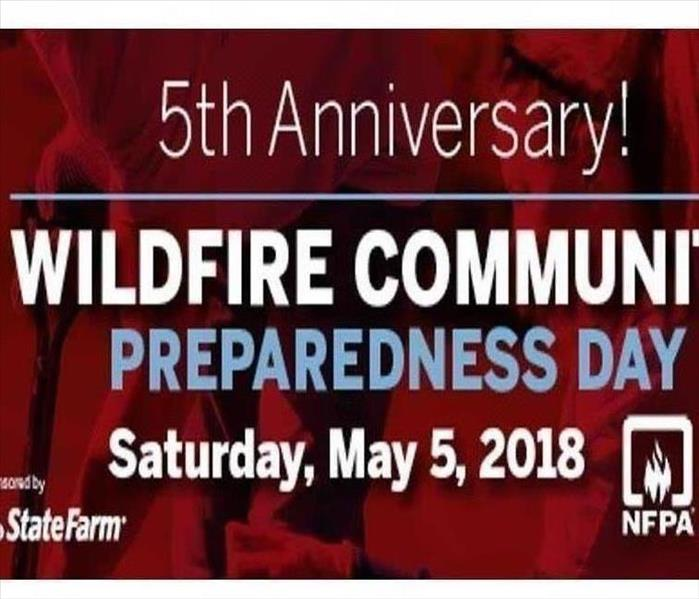 Fire Damage PLAN AHEAD Southwest Grand Rapids: May is Wildfire Community Preparedness Day