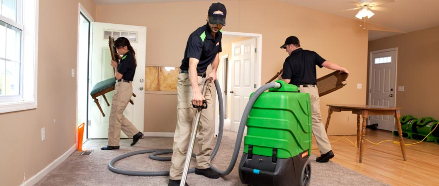Southwest Grand Rapids, MI cleaning services